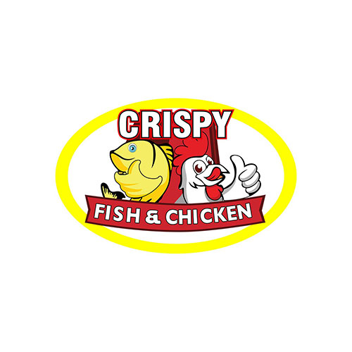 Crispy Fish & Chicken