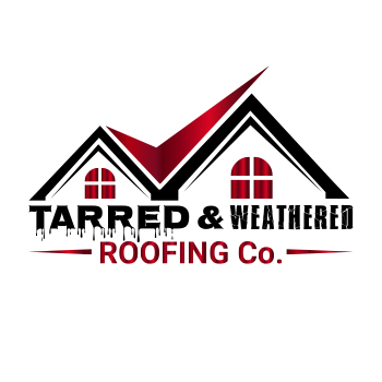Tarred & Weathered Roofing